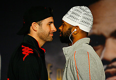 November 5, 2008: Joe Calzaghe vs Roy Jones Jr. Final Presser