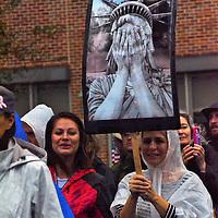 Womans March - #Pensacola