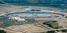 Kansas Speedway Aerials