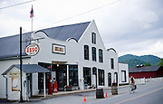 Mast General Store in Valle Crucis, in Valle Crucis, NC.