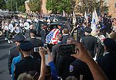 Lt. Joe Gliniewicz Funeral