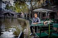 Cyriel Dessers - Shooting - Utrecht - 18 Sept 2017