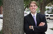 Blake Bourgeois, attorney at Galloway Johnson