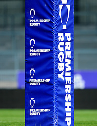 Branding- Mandatory by-line: Nizaam Jones/JMP - 22/04/2019 - RUGBY - Sandy Park Stadium - Exeter, England - Exeter Braves v Saracens Storm - Premiership Rugby Shield