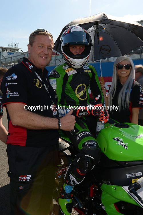 #20 Mason Law NMT No Limits Kawasaki Pirelli National Superstock 600 Championship