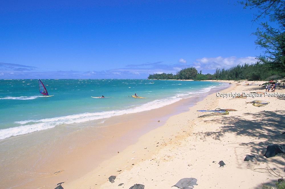 Kanaha Beach, Maui, Hawaii, USA<br />