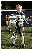 London Wasps CoachClass at Worthing. 30-10-08. Pics with Cup