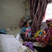 Refugees who sheltered Edward Snowden