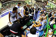 DESCRIZIONE : SASSARI LEGA A 2011-12 DINAMO SASSARI - CASALE MONFERRATO<br /> GIOCATORE : DINAMO<br /> SQUADRA : DINAMO SASSARI - CASALE MONFERRATO<br /> EVENTO : CAMPIONATO LEGA A 2011-2012 <br /> GARA : DINAMO SASSARI - SQUADRA AVVERSARIA<br /> DATA :09/10/2011<br /> CATEGORIA : TIME OUT<br /> SPORT : Pallacanestro <br /> AUTORE : Agenzia Ciamillo-Castoria/M.Turrini<br /> Galleria : Lega Basket A 2011-2012  <br /> Fotonotizia : SASSARI LEGA A 2011-12 DINAMO SASSARI - CASALE MONFERRATO<br /> Predefinita :