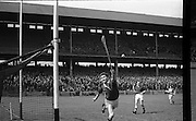 25/04/1965<br /> 04/25/1965<br /> 25 April 1965<br /> National Hurling League Semi-Final: Kerry v West Meath at Croke Park, Dublin.