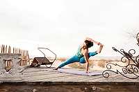 &quot;These shapes that we make...asanas. They are not easy to create and take much practice, problem solving, and patience. But when we finally find the perfect shape we align with divine architecture. We fit perfectly into the world for those moments and I remember that a deep and ageless intelligence lives within me.&quot;<br /> -Jared McCann