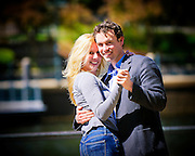 Matthew Haynes and Bryna Rene-Poirier Engagement Shoot - April 28, 2012