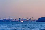 Boat, Hudson River, Irvington, NY
