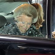 NLD/Amsterdam/20190815 - Prinses Beatrix bij concert European Union Youth Orchestra, Prinses Beatrix