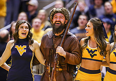03/06/19 West Virginia vs. Iowa State