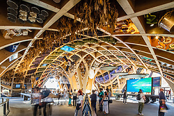 X-TU Architecture / Adeline Rispal Scénographie • Pavillon de la France, World Expo 2015, Milano