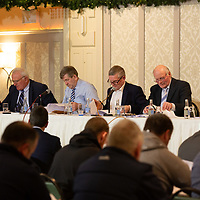 Members of the Clare County Board