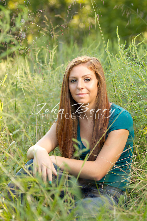 August/28/11:  Anna Artale Senior Portraits.  MCHS Class of 2012.