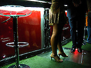 """Once labeled """"the murder capital of the world"""" Medellin is now famous for its 24-hour party scene. Nightclub dress codes are decidedly chic. Medellin - Colombia"""