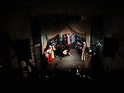 """Amato Opera, New York,  the smallest opera theater of the world ì The beauty of the Opera is still alive at the Amato Opera, which has been staging grand performances for over fifty years.Each season, it provides the community with productions of operatic classics like """"Carmen,"""" """"Aida,"""" and """"The Magic Flute."""".Tony Amato and his late wife, Sally founded the Amato Opera in 1948 with two goals in mind: to perform entertaining opera at a reasonable price; and to give promising singers experience with full-length productions. .After 61 years, the Amato opera is closing on May 31st with the retirement of Tony Amato"""