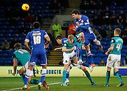Cardiff City v Blackburn Rovers 170215