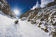 Skiing - Williams Peak Yurt