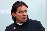 can - 22.01.2017 - Torino -  Serie A 2016/17 - 21a giornata  -  Juventus-Lazio  nella  foto: Simone Inzaghi
