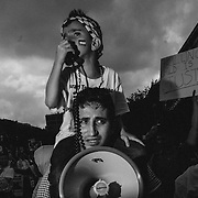Gaza Protest - D.C.