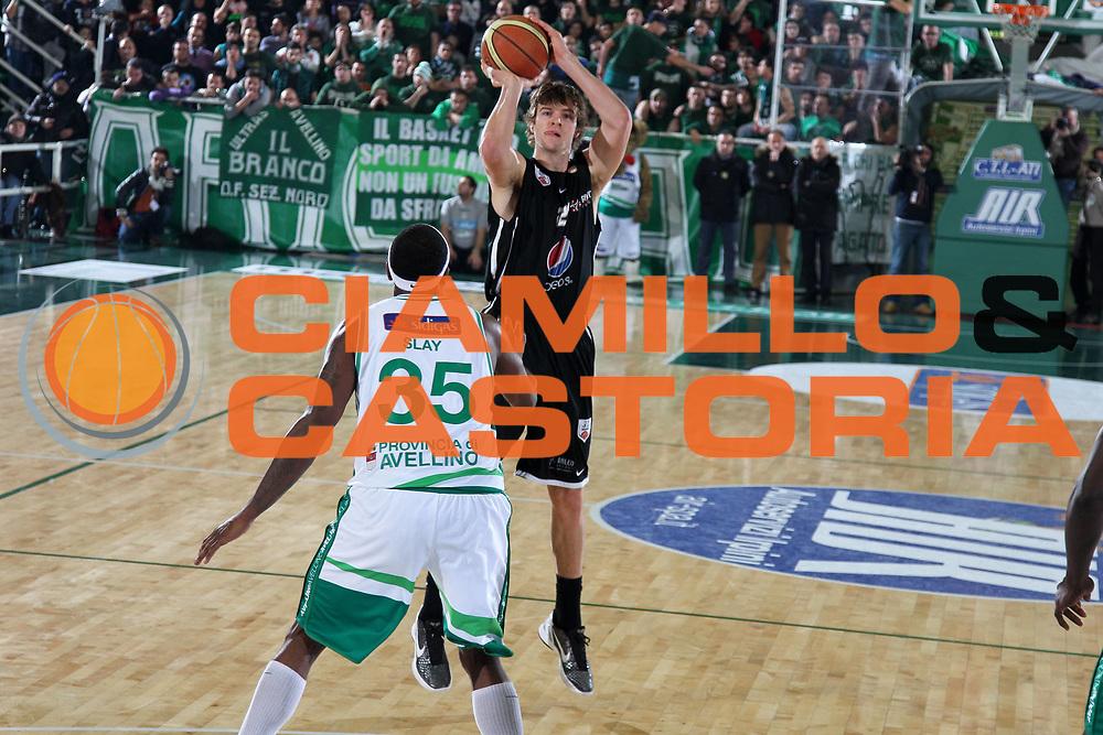 DESCRIZIONE : Avellino Lega A 2011-12 Sidigas Avellino Pepsi Caserta<br /> GIOCATORE : Aaron Doornekamp<br /> CATEGORIA : tiro<br /> SQUADRA : Pepsi Caserta<br /> EVENTO : Campionato Lega A 2011-2012<br /> GARA : Sidigas Avellino Pepsi Caserta<br /> DATA : 27/12/2011<br /> SPORT : Pallacanestro<br /> AUTORE : Agenzia Ciamillo-Castoria/ElioCastoria<br /> Galleria : Lega Basket A 2011-2012<br /> Fotonotizia : Avellino Lega A 2011-12 Sidigas Avellino Pepsi Caserta<br /> Predefinita :