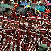 MILITARY PARADE OF 19 APRIL VENEZUELA / DESFILE MILITAR DEL 19 DE ABRIL<br /> Photography by Aaron Sosa<br /> Caracas - Venezuela 2010<br /> (Copyright © Aaron Sosa)
