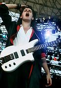 The Power Station Live Aid Duran Duran
