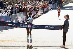2020 Olympic Trials Marathon , HOKA, NAZ Elite,