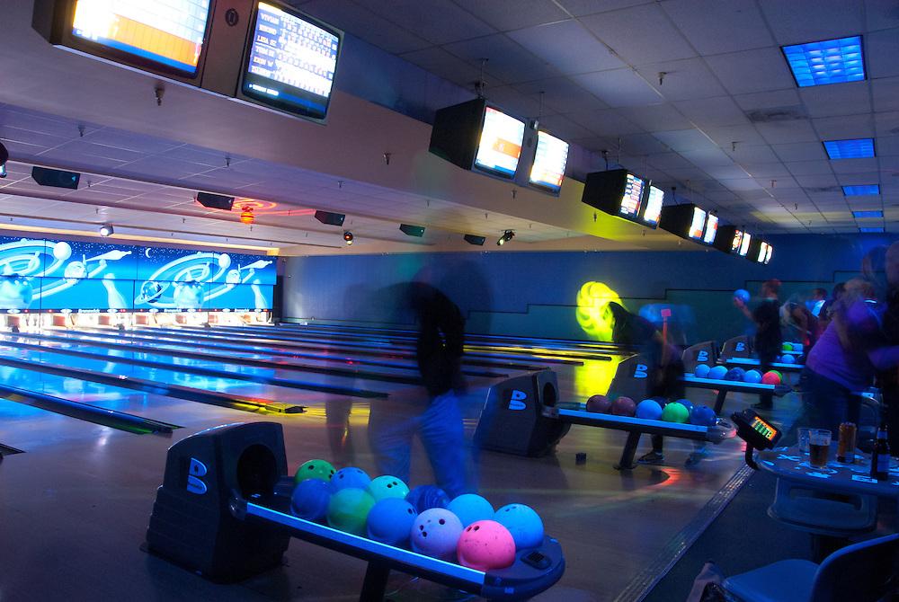 IIDA Roll and Bowl