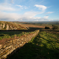 Hadrian's  Wall - WALK Magazine
