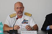 DESCRIZIONE : Roma Coni Conferenza Stampa Nazionale Italia Under 18 Maschile Basket On Board sulla portaerei Cavour<br /> GIOCATORE : De Giorgi<br /> CATEGORIA : curiosita ritratto<br /> SQUADRA : Fip <br /> EVENTO : Conferenza Stampa Nazionale Italia Under 18<br /> GARA : <br /> DATA : 09/07/2012 <br />  SPORT : Pallacanestro<br />  AUTORE : Agenzia Ciamillo-Castoria/GiulioCiamillo<br />  Galleria : FIP Nazionali 2012<br />  Fotonotizia : Roma Coni Conferenza Stampa Nazionale Italia Under 18 Maschile Basket On Board sulla portaerei Cavour<br />  Predefinita :