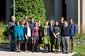 Franke Fellows Oct 2017