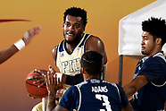 FIU Men's Basketball vs Rice (Feb 24 2018)
