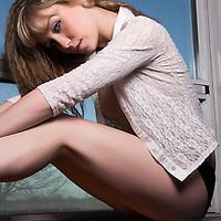 Model - Krystal Love
