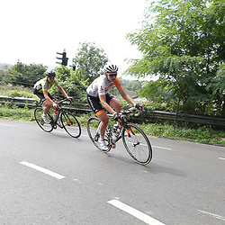01-09-2016: Wielrennen: Ladies Tour: Sittard       <br /> SITTARD (NED) wielrennen