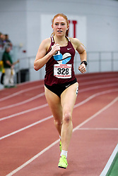 Sharon Colyear-Canville Season Opener Indoor Track & Field