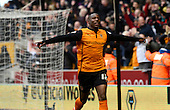 Wolverhampton Wanderers v Reading 070215
