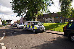 "Pictured: <br /> <br /> Police Scotland are appealing for information after a firearm was discharged in the direction of a house in Dalkeith.  The incident took place on Woodburn Road and was reported around 12.10am on Sunday 18 June 2017. No one was injured and it does not appear that any damage was caused to the property.<br /> <br /> Chief Inspector Kenny Simpson, Area Commander for Midlothian, said: ""We're currently treating this as a targeted incident and I want to thank the local community for their patience as enquiries are conducted.<br /> <br /> Ger Harley 