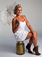 Model Caroline studio photo shoot by Durban portrait and lifestyle photographer Paul Gregg for Imagemakers