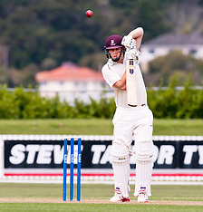 Whangarei-Cricket, Plunket Shield, Norther Knights v Auckland Aces