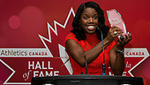 Wednesday July 6, 2016 Athletics Canada Hall of Fame and Awards Gala