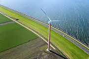 Nederland, Provincie, Plaats, 24-10-2013;<br /> <br /> QQQ<br /> luchtfoto (toeslag op standaard tarieven);<br /> aerial photo (additional fee required);<br /> copyright foto/photo Siebe Swart.