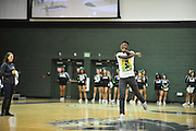 SU held their annual Mustang Madness to introduce the Men & Women's basketball teams and get the student body excited for the coming winter sports.
