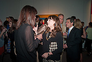 SAMANTHA CAMERON; ALEXANDRA SHULMAN, Can we Still Be Friends- by Alexandra Shulman.- Book launch. Sotheby's. London. 28 March 2012.