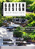 Cover Garten Design Inspiration 4-2017