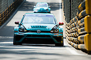 October 16-20, 2016: Macau Grand Prix.  Stefano COMINI, Golf GTI